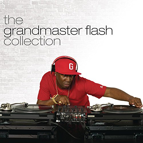 Price comparison product image Grandmaster Flash Collection / Various