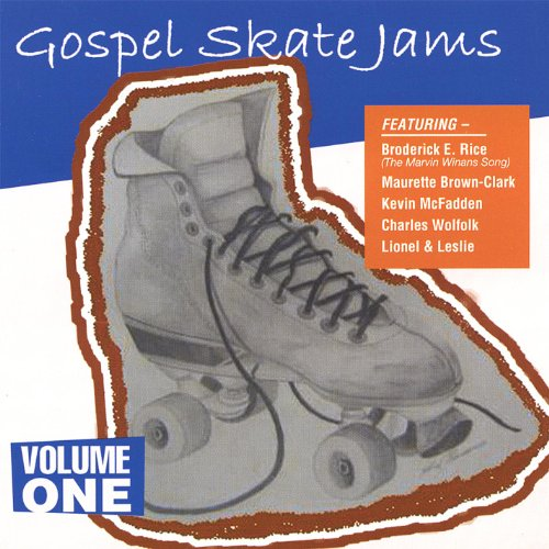 Gospel Skate Jams Vol. 1
