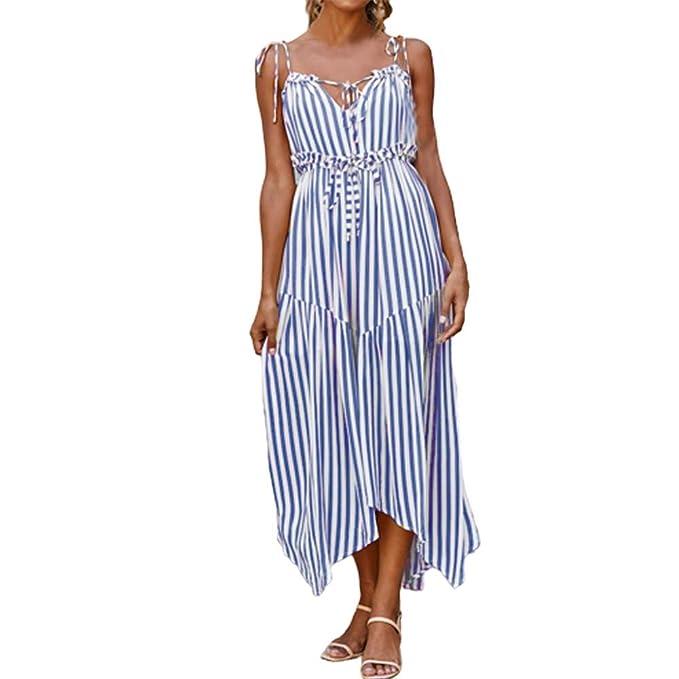 c05768de9a6 Amazon.com  Yaseking Women s Summer Grow Dress