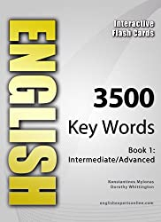 ENGLISH Interactive Flash Cards - 3500 Key Words. A powerful method to learn the vocabulary you need. (English Edition)