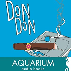Don Don Audiobook
