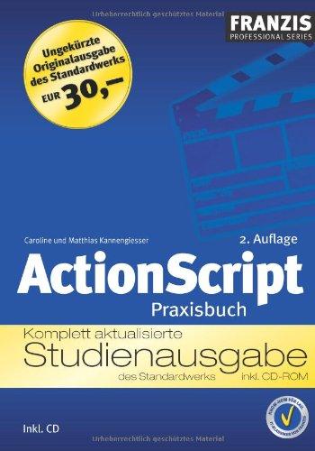 ActionScript: Praxisbuch