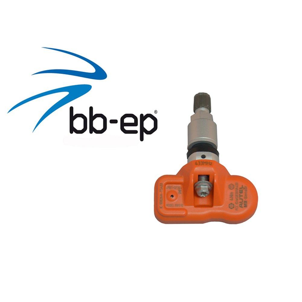 Neumáticos Sensor de presión//Sensor de presión de neumáticos TPMS Kon Troll sistemas 95666543(1pieza) para Nissan GT-R Diseño Número de años 01–2007hasta 12–&