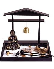 Japanese Buddha Desktop Zen Garden