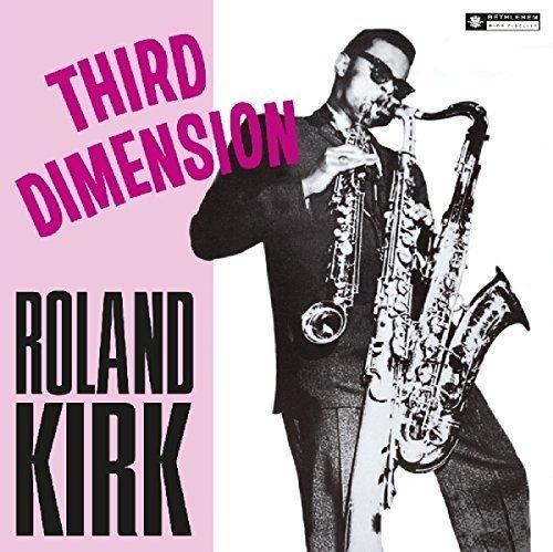 Roland Kirk-Third Dimension-REMASTERED-CD-FLAC-2017-NBFLAC Download