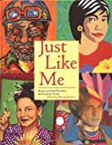img - for Just Like ME: Stories and Self-Portraits by Fourteen Artists by Tomie Arai (1997-08-15) book / textbook / text book