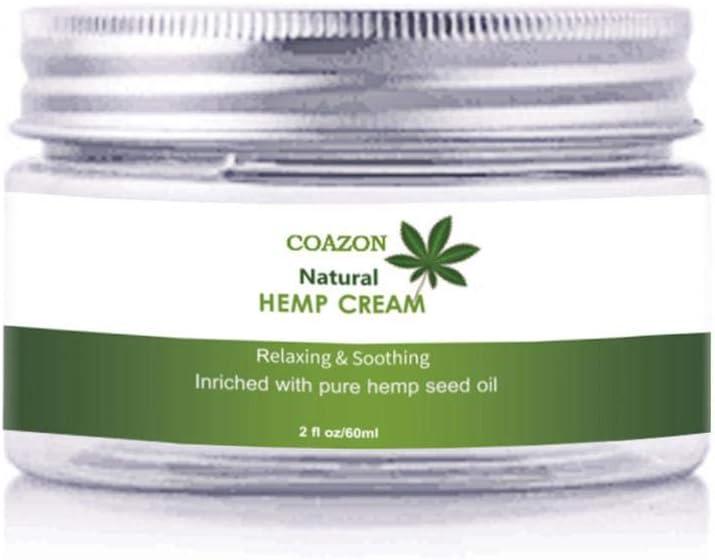 Cannabis Crema Hidratante Ácido Hialurónico Anti Arrugas Nutriente Colágeno Cuidado de la piel Ayuda a reducir las líneas finas Arrugas Edema Círculos oscuros Bolsas Debajo de los ojos 60ML