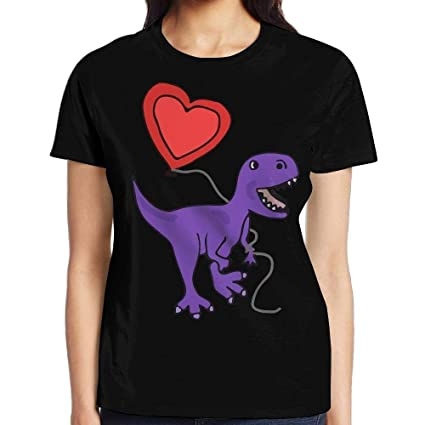Image Unavailable. Image not available for. Color  Women s T-rex Dinosaur  ... 2014b3df40
