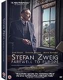 Stefan Zweig: Farewell to Europe (Bilingual) [Import]