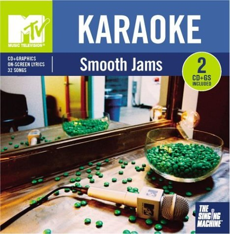 Karaoke: Mtv Smooth Jams -