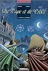 De Cape et de Crocs, tome 1 : Le secret du Janissaire par Ayroles