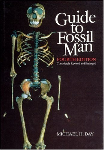 Guide to Fossil Man ()
