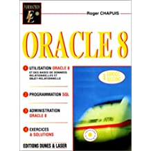 Oracle 8, utlisation programmation