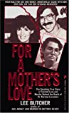 For a Mother's Love, Lee Butcher, 1558176659