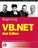 img - for Beginning VB.NET, Second Edition book / textbook / text book