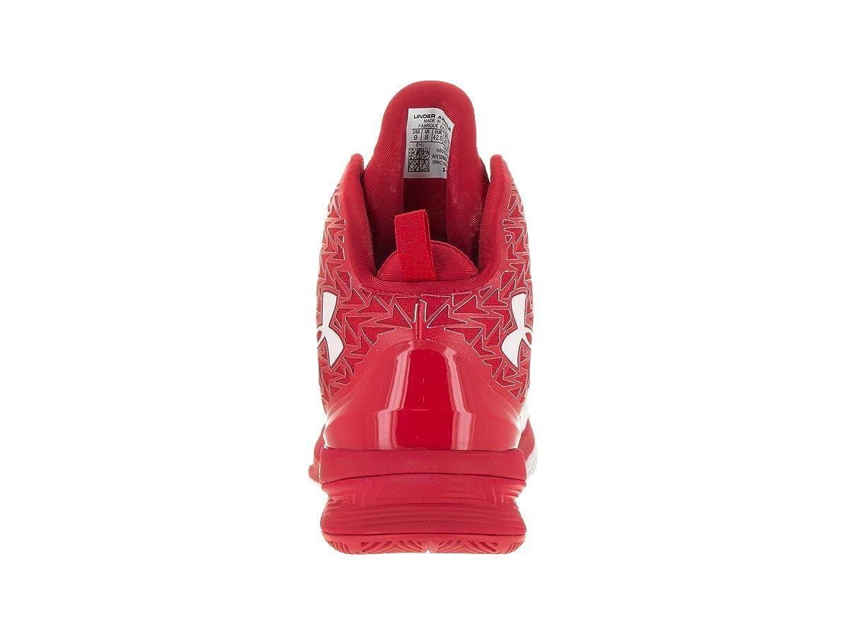 Under Armour Men's UA Clutchfit Drive 3 Basketball scarpe B0182LU13Y B0182LU13Y B0182LU13Y 43 EU rosso bianca   Imballaggio elegante e robusto    Prezzi Ridotti    qualità regina    finitura    Usato in durabilità    Lascia che i nostri prodotti vadano nel mondo  21cbc4