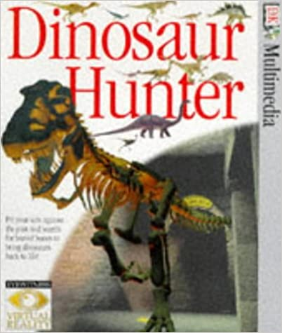 Dinosaurs digital libraries free ebooks library long haul ebook cd romeyewitness virtual museum dinosaur hunter windows pdf fandeluxe Image collections
