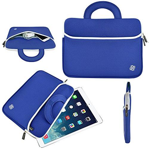 Tablet Sleeve Neoprene Cover Handle
