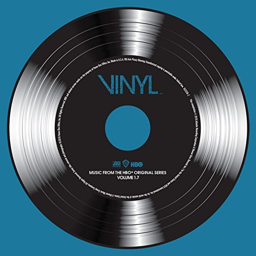 Vinyl Music From The Hbo 174 Original Series Vol 1 7 By