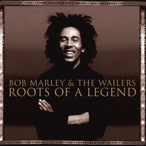 Bob Marley - Roots Of A Legend [cd/dvd Combo] - Zortam Music