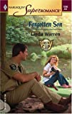 Forgotten Son: Count on a Cop (Harlequin Superromance No. 1250)
