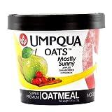 Umpqua Oats Mostly Sunny Oatmeal (12x2.54 OZ) by Umpqua Oats [Foods]