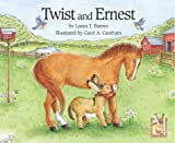 img - for Twist and Ernest (Ernest series) book / textbook / text book