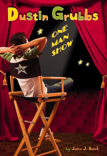 Dustin Grubbs: One Man Show