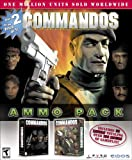 Software : Commandos Ammo Pack - PC