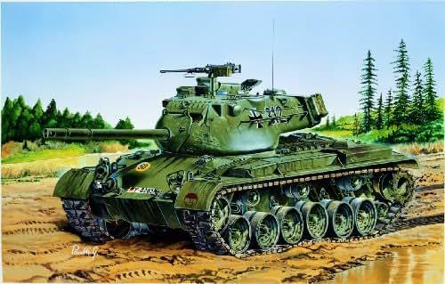 Italeri 6447S - 1/35 M47 Patton