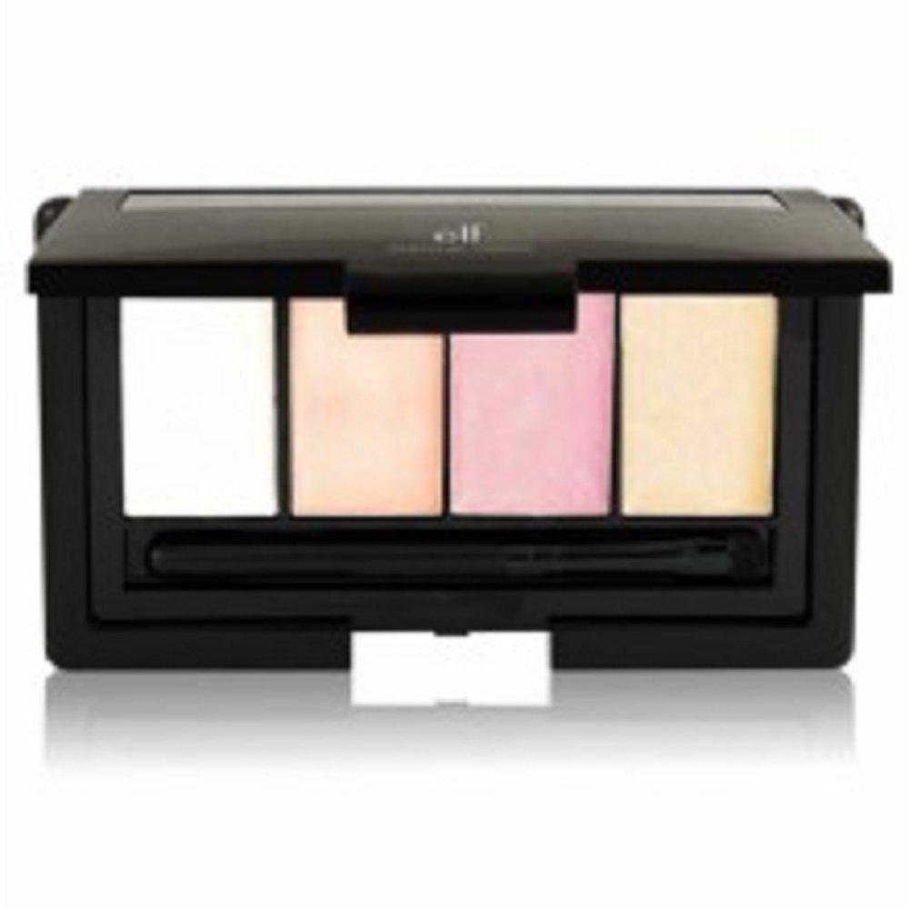 e.l.f. Studio Shimmer Palette Creamy Shimmers 83321