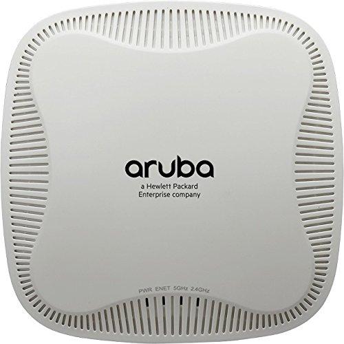 Aruba Iap-103 (Us) Instant 2X2:2 11N Ap by HP