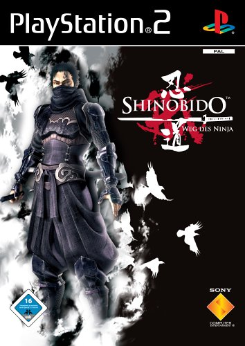 Shinobido: Weg des Ninja [Importación alemana]: Amazon.es ...
