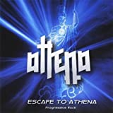 Escape to Athena by Athena (2013-05-04)