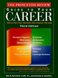 Guide to Your Career 1999, Princeton Review Staff and Nicholas R. Schaffzin, 0375751564