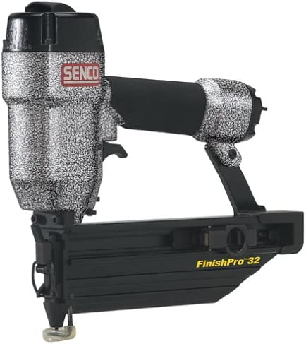 Senco 1X0001N FP32 1-1 4-Inch to 2-1 2-Inch 16 Gauge Finish Nailer