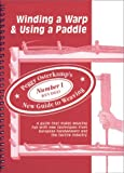 Winding a Warp and Using a Paddle, Osterkamp, Peggy, 0963779346