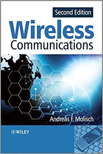 Wireless communications andreas f molisch 9780470741863 amazon wireless communications 2nd edition fandeluxe Image collections