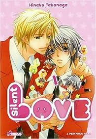 Silent love, tome 1 par Hinako Takanaga