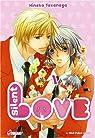 Silent love, tome 1 par Takanaga
