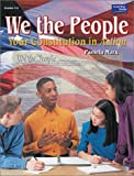 We the People, Pamela Marx, 0673592332