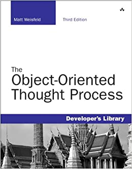 The Object-Oriented Thought Process (3rd Edition)
