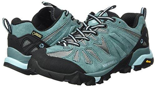 Merrell Women's Capra GTX Low Rise Hiking Boots