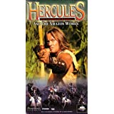 Hercules/the Amazon Women
