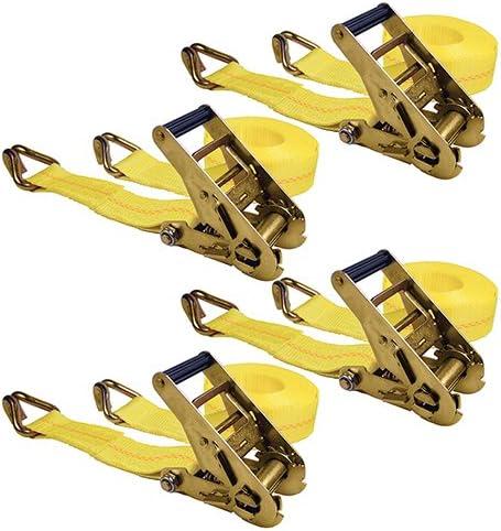 Keeper Ratchet Tie-Down