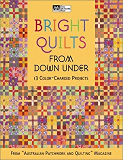 Surprisingly Simple Quilts: From Australian Patchwork & Quilting ... : australian quilts - Adamdwight.com