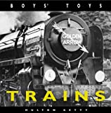 Boys' Toys, Hulton Getty, 1570716056