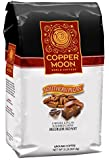 Copper Moon Whole Bean Coffee, Southern Pecan Caramel, 2 Pound