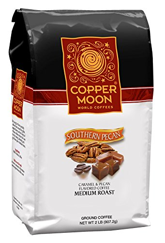 Copper Moon Coffee Southern Caramel