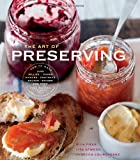 The Art of Preserving, Rick Field and Rebecca Courchesne, 1616283831